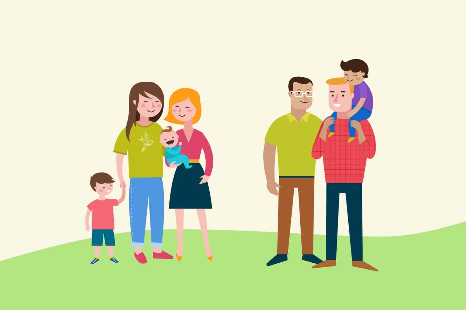 Q&A the adoption process